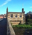 Chantry Bridge Chapel, Wakefield. - geograph.org.uk - 250395.jpg