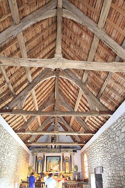 Chapelle Saint-Cado (Nostang)
