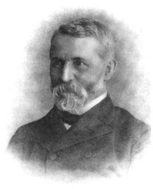 Charles Allen (jurist) - Image: Charles Allen (jurist)