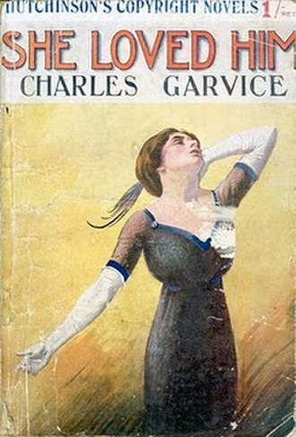 Charles Garvice - She Loved Him (1895)