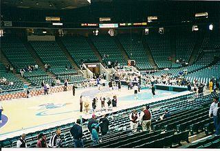 1999–2000 Charlotte Hornets season