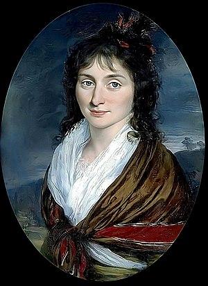 Charlotte de Robespierre - Charlotte Robespierre