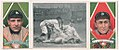 Chas. O'Leary-Tyrus Cobb, Detroit Tigers, baseball card portrait LCCN2008678408.jpg