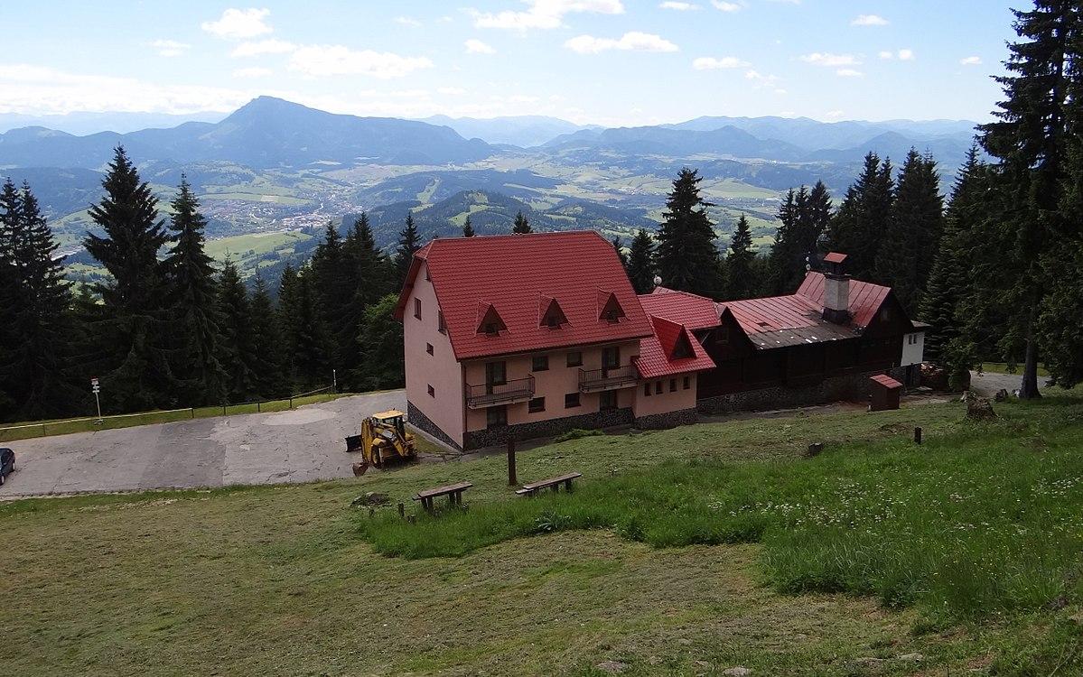 chata na silvestra slovensko Krásna chata na samote u lesa u nás máte možnosť vyberať si z najširšej ponuky ubytovania na silvestra: chaty slovensko čo treba vidieť v.