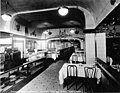 Chauncey Wright's Bakery and Restaurant dining room, 1918 (SEATTLE 876).jpg