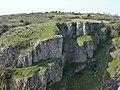 Cheddar Gorge - geograph.org.uk - 1009277.jpg