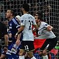 Chelsea 2 Spurs 0 Capital One Cup winners 2015 (16073421323).jpg