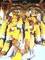 Chenakesava swami idol.jpg