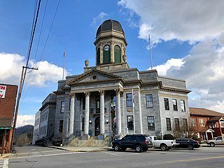 Cherokee County, North Carolina U.S. county in North Carolina