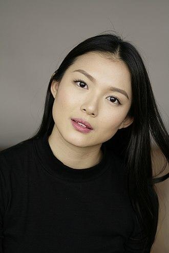 Cheryl Chou - Cheryl Chou Profile Shot
