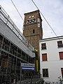 Chiesa della Natività di Maria, in restauro (Bondeno) 02.JPG