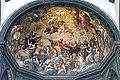 Chiesa di San Zaccaria Venezia - San Zaccaria in Gloria - Gerolama Pellegrini - Affresco del catino absidale.jpg