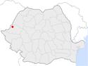 Chisineu-Cris in Romania.png