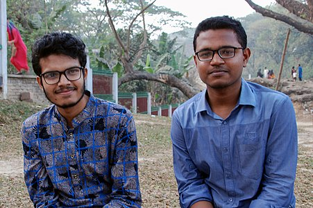 Chittagong Wikipedia meetup, February 2019 (05).jpg