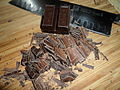 Chocolate truffles - prep1.jpg