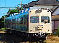 Choshi Electric Railway 2002 Kasagami-Kurohae 20100808.jpg