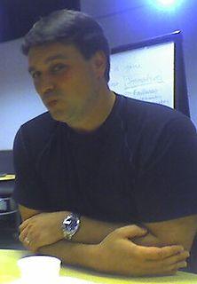 Chris Taylor (game designer) computer game designer and entrepreneur