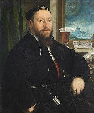 Matthäus Schwarz