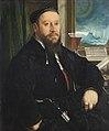 Christoph Amberger - Bildnis Matthäus Schwarz (1542).jpg
