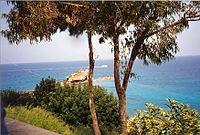 Chrysochou Bay, Cyprus.jpg