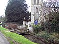 Church Gate - geograph.org.uk - 300267.jpg