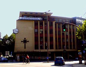 Church of Scientology of Hamburg (Scientology ...