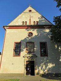Church of the Nativity of Christ in Opočno.JPG
