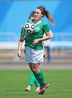 Ciara Grant (footballer, born 1993) Footballer