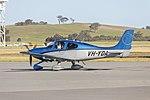 Cirrus SR22T G5 GTS (VH-YDA) at Wagga Wagga Airport (2).jpg