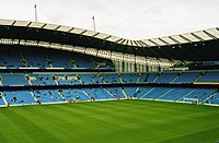 City of Manchester Stadium - Manchester City FC - geograph.org.uk - 53467.jpg