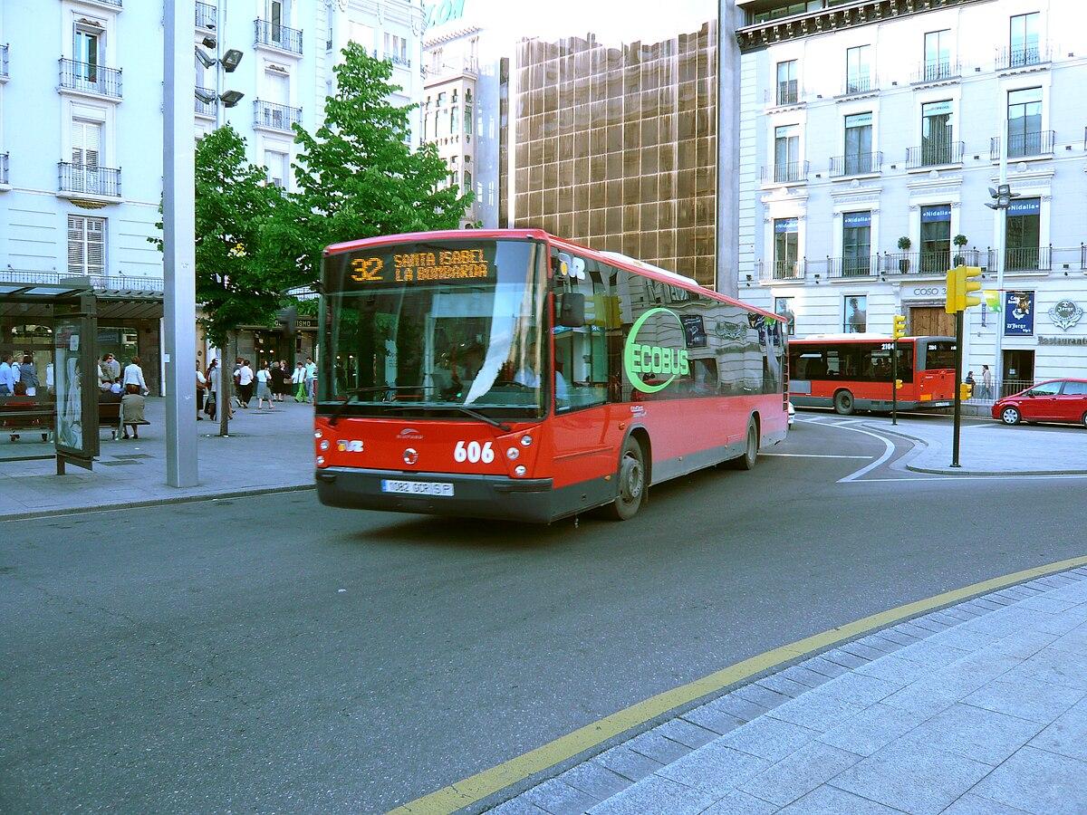Avanza Zaragoza - Wikipedia, la enciclopedia libre