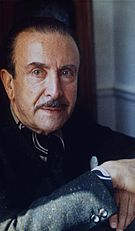 Claudio Arrau -  Bild