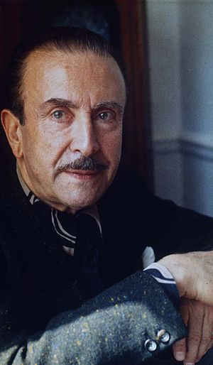 English: Claudio Arrau
