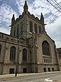 Cleveland, Central, 2018 - Cleveland First United Methodist Church, Midtown, Cleveland, OH (27327476287).jpg