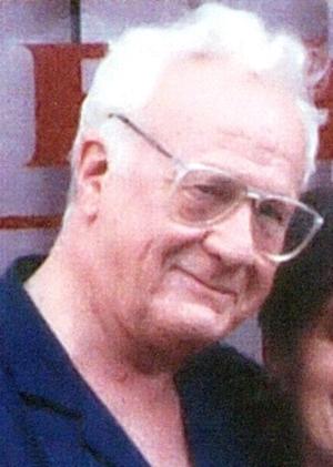 Clifton Pugh - Image: Clifton Pugh 1989