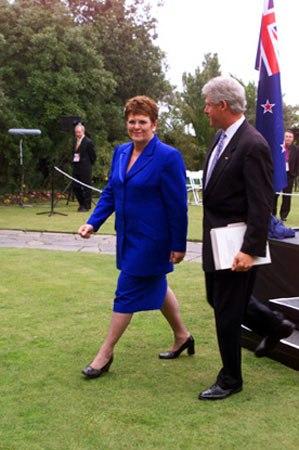 Clinton Shipley walk