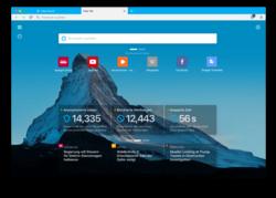Browser Cliqz