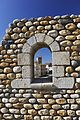 Clocher fenêtre château de Canet 2.jpg