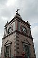 Clock Tower - Bandel Basilica - Hooghly - 2013-05-19 7784.JPG