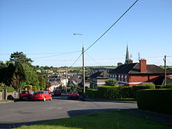 Clonakilty in 2004