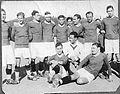 Club Deportivo Toledo (por entonces Toledo Foot-ball Club) en 1934. Fotografía de Eduardo Butragueño Bueno.jpg