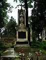 Cmentarz Łyczakowski we Lwowie - Lychakiv Cemetery in Lviv - Tomb of Wodzinski Family - panoramio.jpg