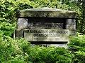 Cmentarz wojenny z I i II wojny światowej Częstochowa ul św Rocha ------- 6.JPG