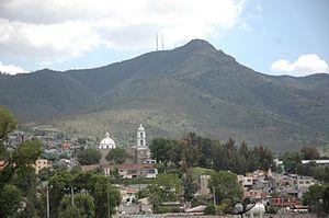 Coacalco de Berriozábal - Coacalco de Berriozábal