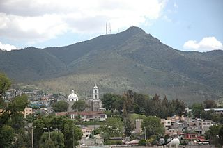 Town and municipality in Mexico, Mexico