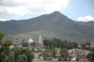 Coacalco de Berriozábal Town and municipality in Mexico, Mexico