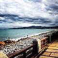 Coast in Jinshan District.jpg