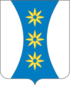 Coat of arms of Berdyuzhsky District