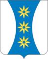 Coat of Arms of Berdjuzskiy rayon (Tyumen oblast).png
