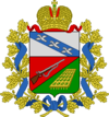 Coat of Arms of Fatezhsky rayon (Kursk oblast).png